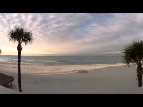 Sunrise Thursday Dec 29 Lido Beach Florida