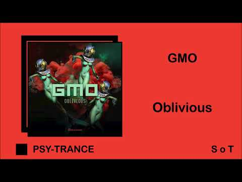 GMO - Oblivious (Extended Mix) [Blue Tunes Records]
