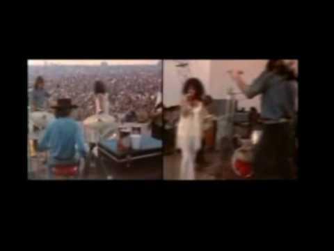 Woodstock El mejor festival de la historia