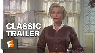 Young at Heart (1954) Official Trailer - Frank Sinatra, Doris Day Movie HD