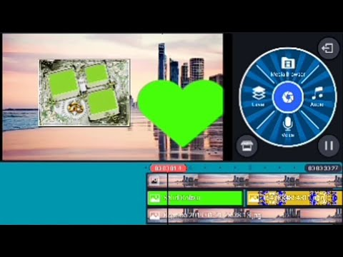 Download How To Edit Wedding Video 3d Green Screen In