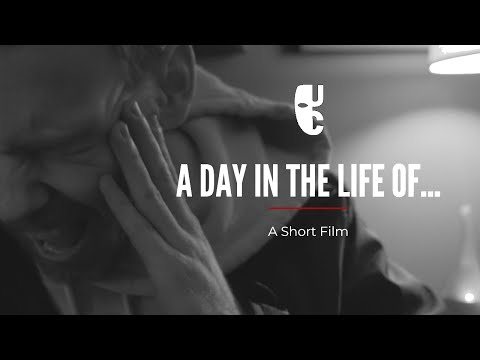 A Day In The Life Of... [Short Film]