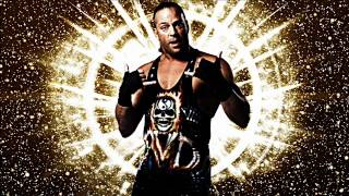 2012 WWE Rob Van Dam 5th Theme