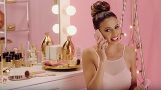 Jerrod and The Sweet Peach Too Faced | LAURA LEE