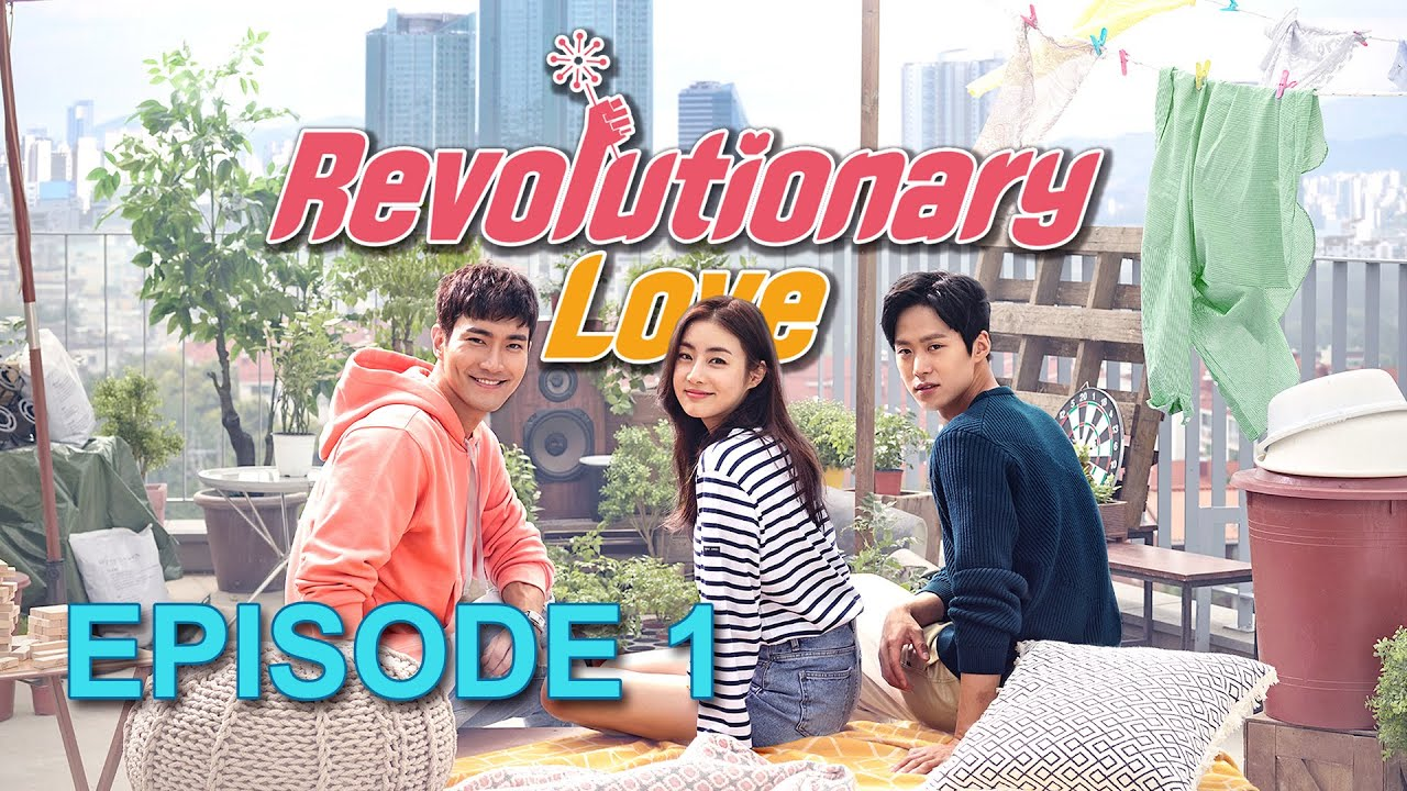Revolutionary Love | Episode 1 (Arabic, English and Turkish Subtitle)