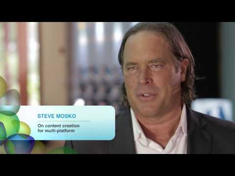 Festival of Media Asia Pacific Exclusive: Steve Mosko, Sony Pictures Television