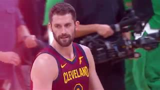 New leader, new No. 1: Kevin Love up to the challenge for the Cavs