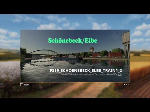 FS19 Schönebeck/Elbe Fly Thru