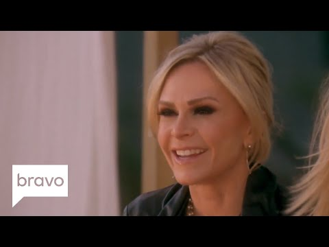 Everything You Missed This Week On The Real Housewives | The Daily Dish | Bravo