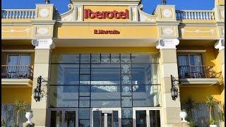 видео: IBEROTEL IL MERCATO 5*
