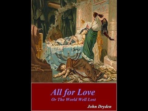 JOHN DRYDEN ALL FOR LOVE PDF DOWNLOAD