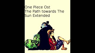 Title: we go ~piano ver.~ nr.: 14 album: one piece bgm collection ~new world~ composer: copyright by: avex group holdings.inc, pictures i do not own the...