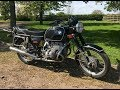BMW R60/6 1972 for Sale