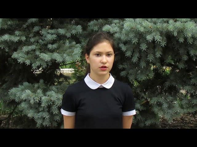 Изображение предпросмотра прочтения – АнастасияПетина читает произведение «Жди меня иявернусь…» К.М.Симонова