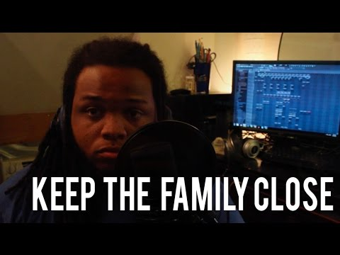 Keep The Family Close - Drake (COVER) VIEWS FROM THE 6 Kid Travis