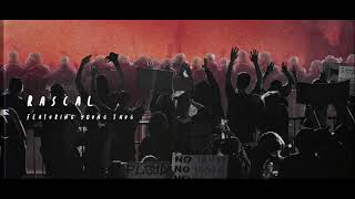 RMR - RASCAL (feat. Young Thug) [Official Audio]