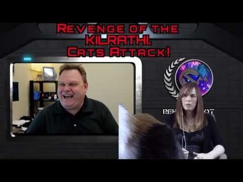 "Star Citizen Addicts Anonymous - An Iterview with Eric ""Wingman"" Peterson"