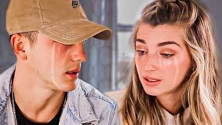 This vlog couple faked their breakup