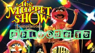The Muppet Show Compilations - Episode 16: The Electric Mayhem
