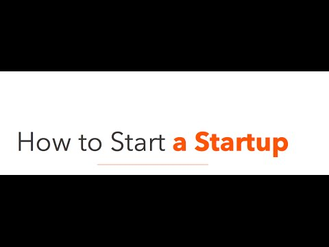 Lecture 9 - How to Raise Money (Marc Andreessen, Ron Conway, Parker Conrad)