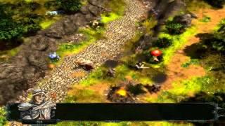 PC - Grotesque Tactics - Quest 1 - A Ferocious Mushroom