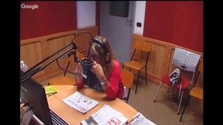rassegna stampa - 24/09/2018 - Cristina Giacomini