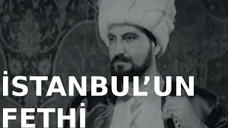 İstanbul'un Fethi - Eski Türk Filmi Tek Parça (Restorasyonlu)