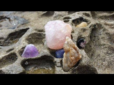 Spirit Science 13_3 ~ Crystal Types
