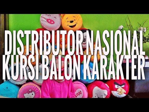 Kursi Balon Karakter Lucu Murah: Distributor Kursi Balon Terpercaya sejak 2011. kunjungi website : https//kursibalon.wordpress.com