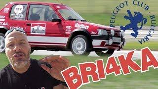 Peugeot сбирка през обектива на Bri4ka.com