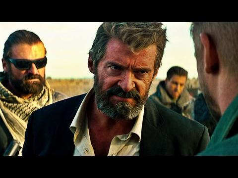 'Logan' Official Super Bowl TV Spot (2017) | Hugh Jackman