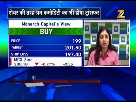 Know best investment options for crude oil and natural gas today