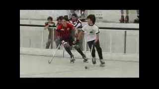 Campeonato Argentino de Hockey sobre patines categoría Pre Juvenil masculino
