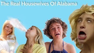 The Real Housewives Of Alabama!! - its just luke (Deleted Video)
