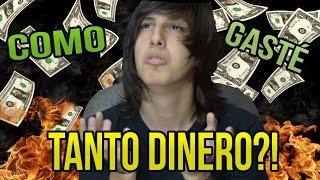 Gasté $30,000 EN UN VIDEOJUEGO?! [+ Sorteo!]