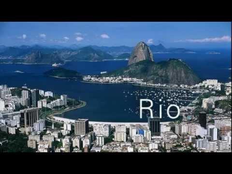 Rio de Janeiro, Brazil - Cruise to South America with Holland America Line