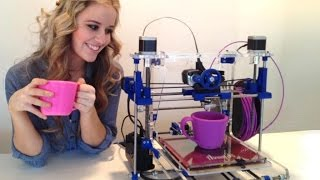 3D принтер(3D принтер дешевый, купить прямо сейчас! Посмотри его в действии и успей заказать по максимально низкой цене!..., 2015-08-02T15:30:07.000Z)
