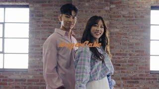 [Official MV] COCO 코코 'Sugar Cake' (Dance ver.) ft. Jinwoo Yoon of 1MILLION dance studio