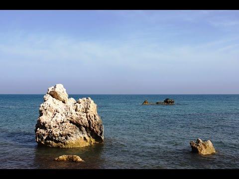 Погода и температура - Мой Кипр