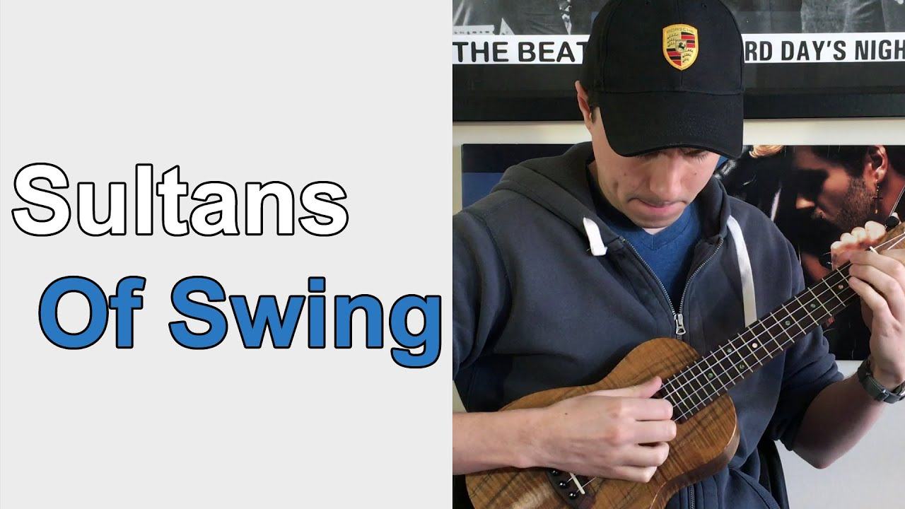 Sultans of swing dire straits ukulele lesson youtube sultans of swing dire straits ukulele lesson hexwebz Image collections