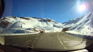 Grossglockner High Alpine Road full