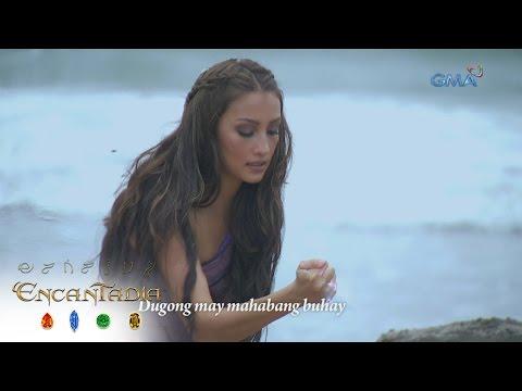 Encantadia: Ikalawang buhay mula kay Cassiopea - 동영상