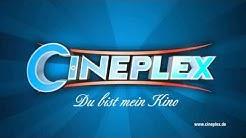 CINEPLEX - Du bist mein Kino!
