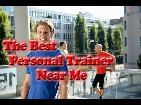Professional  Personal Training at Stanford