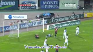 Real Mallorca Vs Real Madrid Full Highlights Season 2010-2011 Week 1
