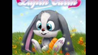 Repeat youtube video lapin calin - bisous bisous.wmv