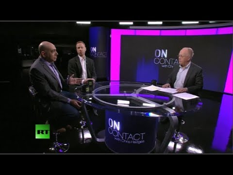 On Contact: The Lobby - USA