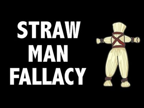 Strawman Explained - Legal Fiction Documentary - Common Law