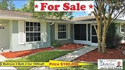 526 Azalea Dr, Port Charlotte FL - Florida Real Estate -Garage Homes for Sale