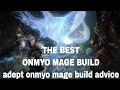 Nioh onmyo magic | mage build guide tutorial; how to unlock better + more spells (how to get sloth)